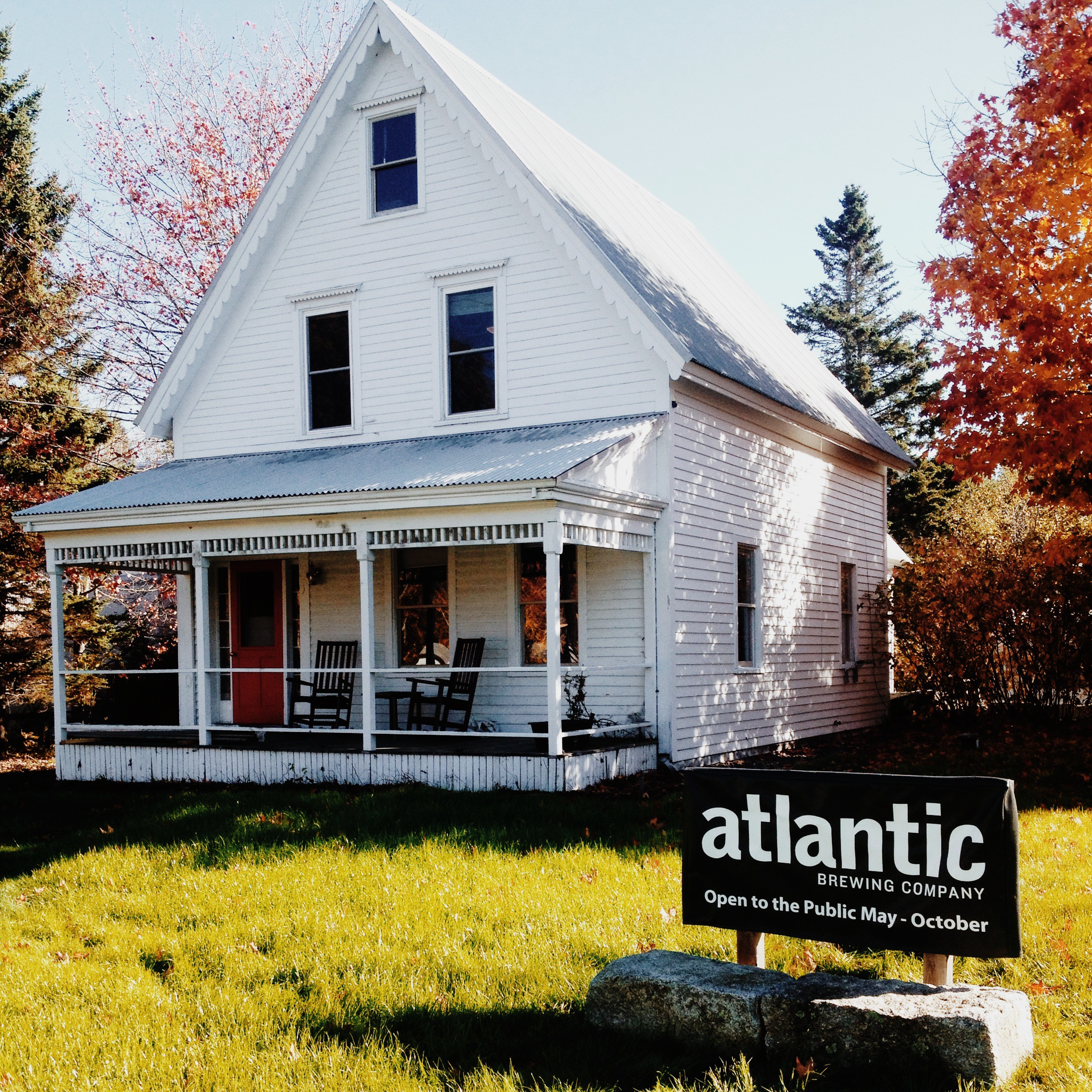 Atlantic Brewing Hours and Tours