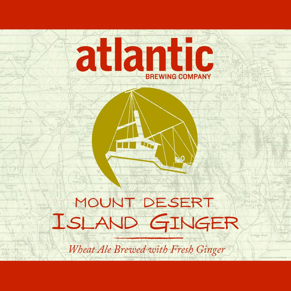 ISLAND GINGER