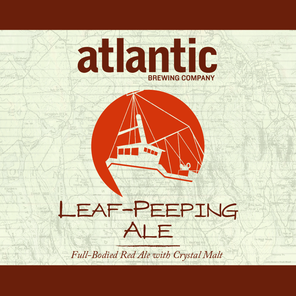 LEAF-PEEPING ALE