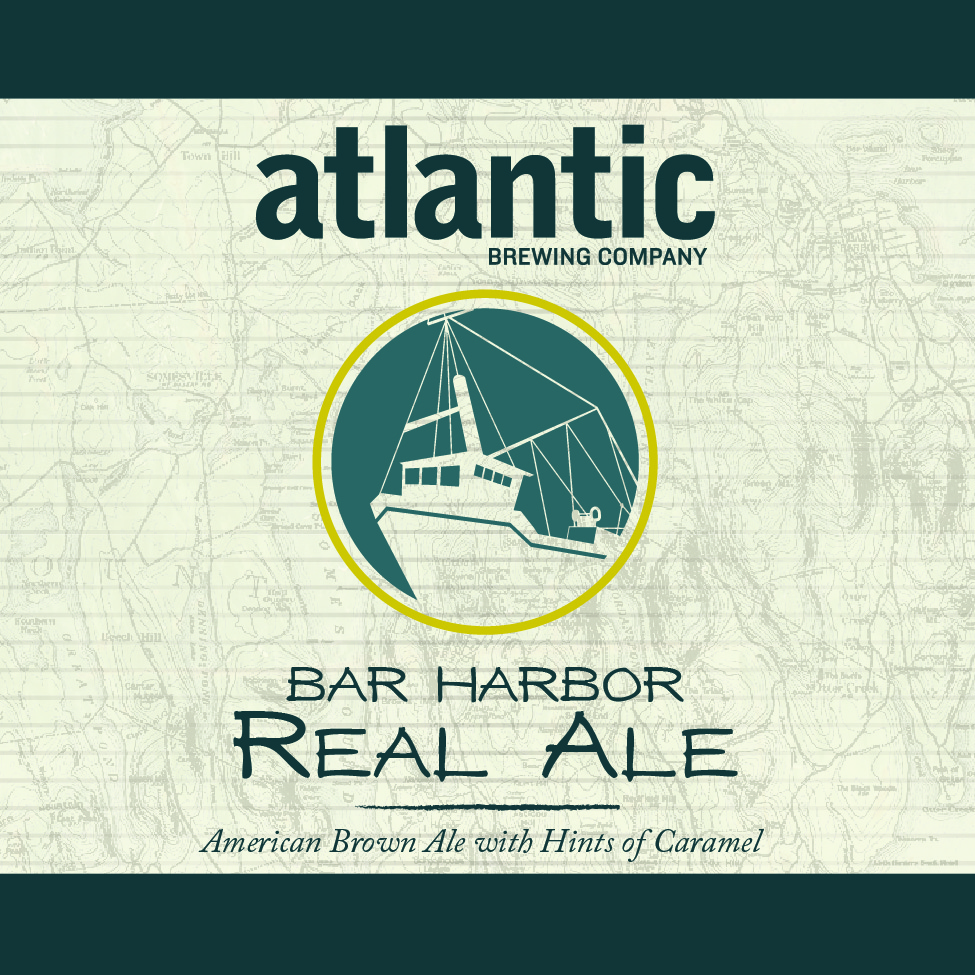 BAR HARBOR REAL ALE