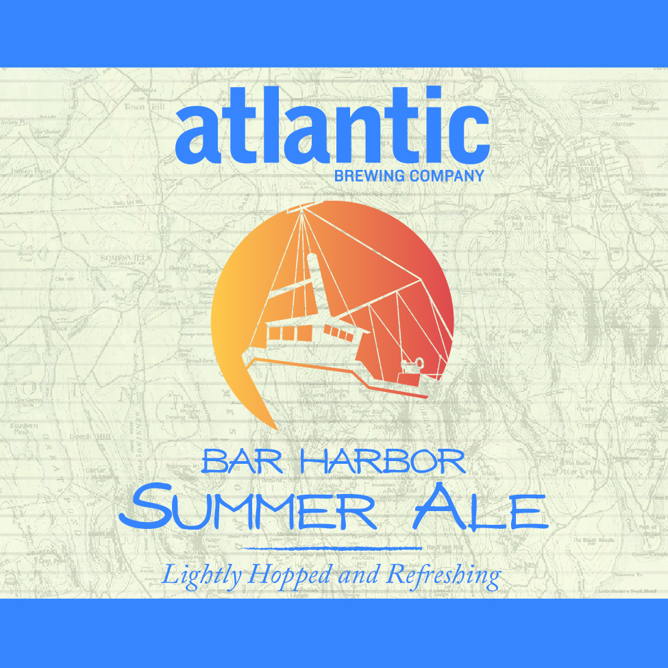 BAR HARBOR SUMMER ALE