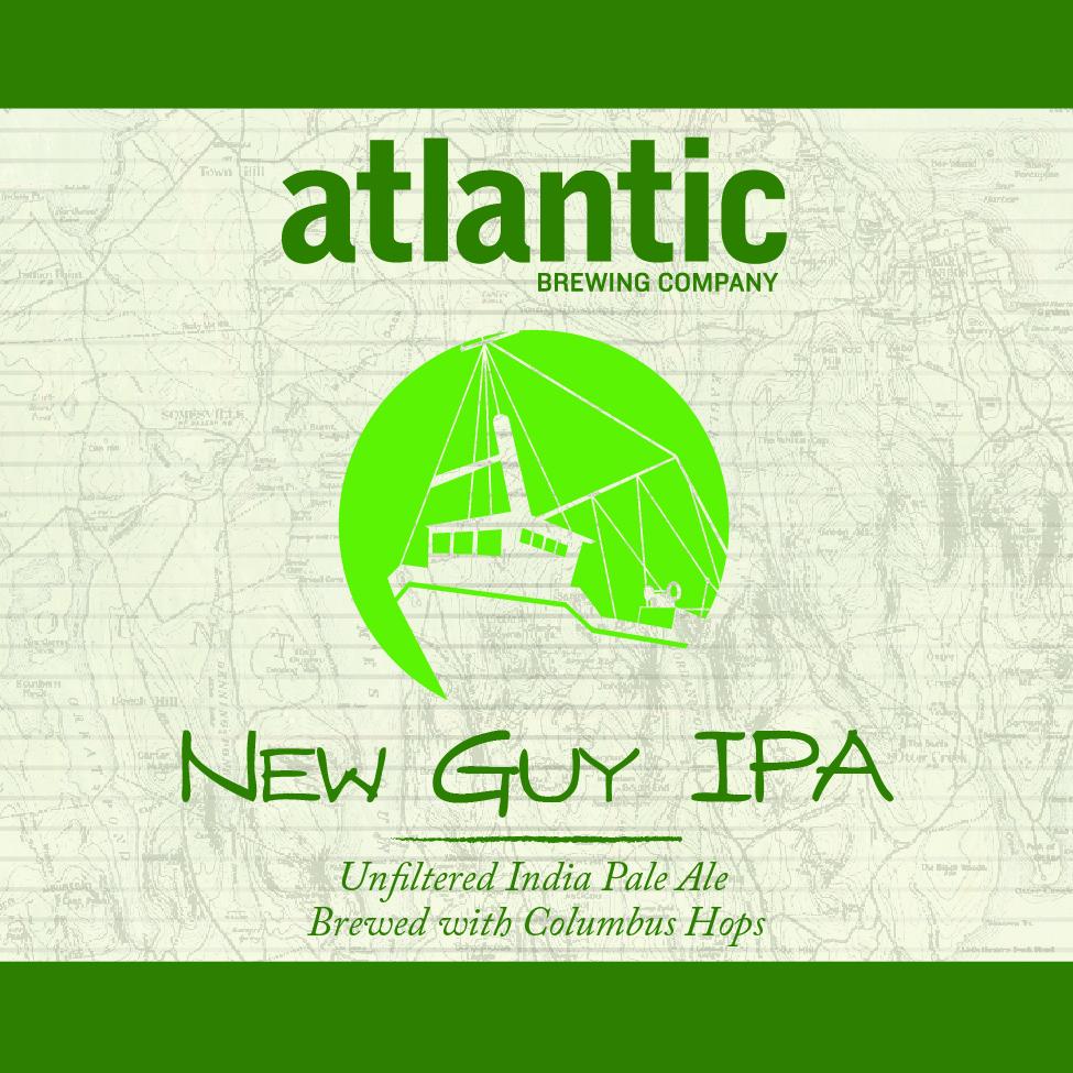 NEW GUY IPA