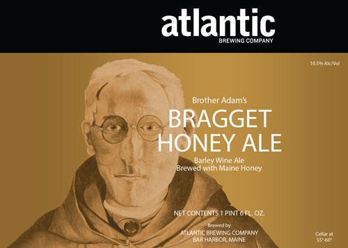 BROTHER ADAM'S HONEY BRAGGET