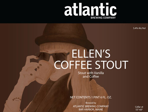Ellen's Coffee Stout