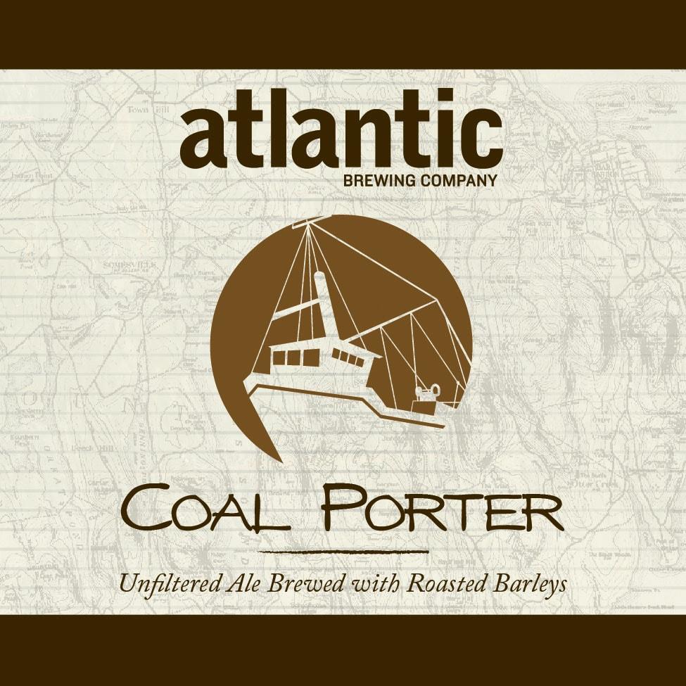 COAL PORTER