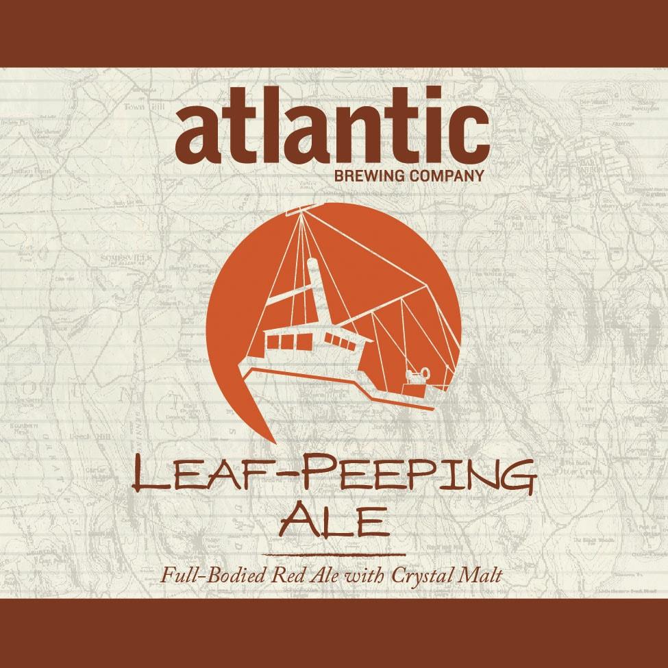 LEAF-PEEPING ALE