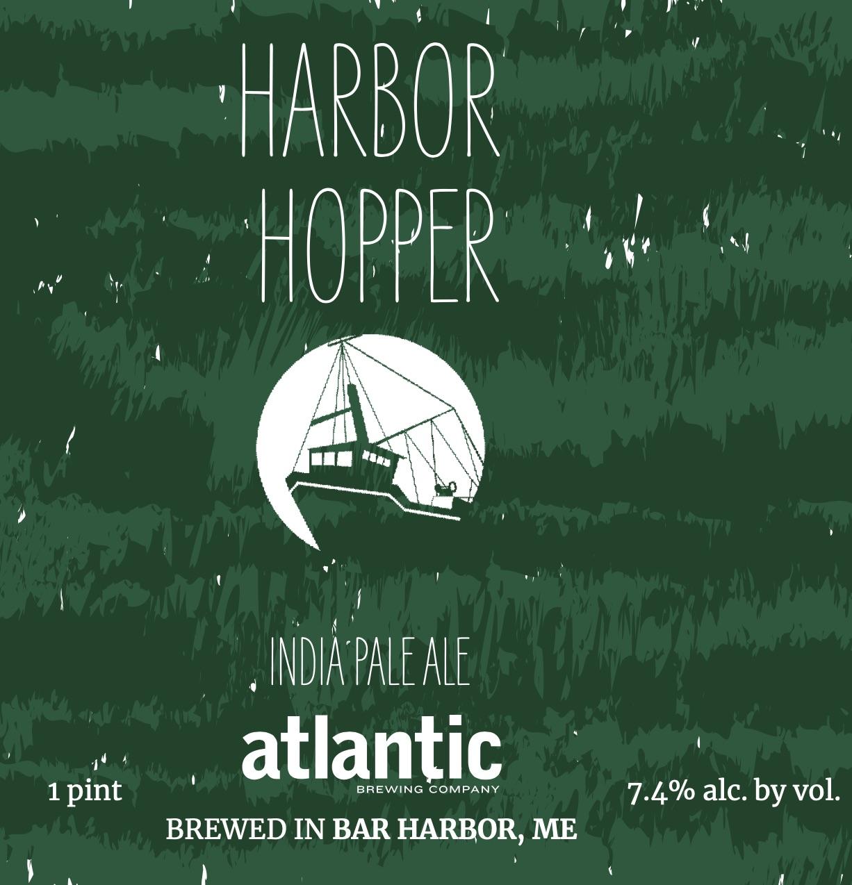 Harbor Hopper